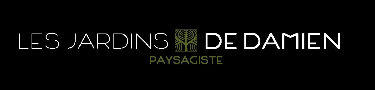 Logo du paysagiste Les Jardins de Damien