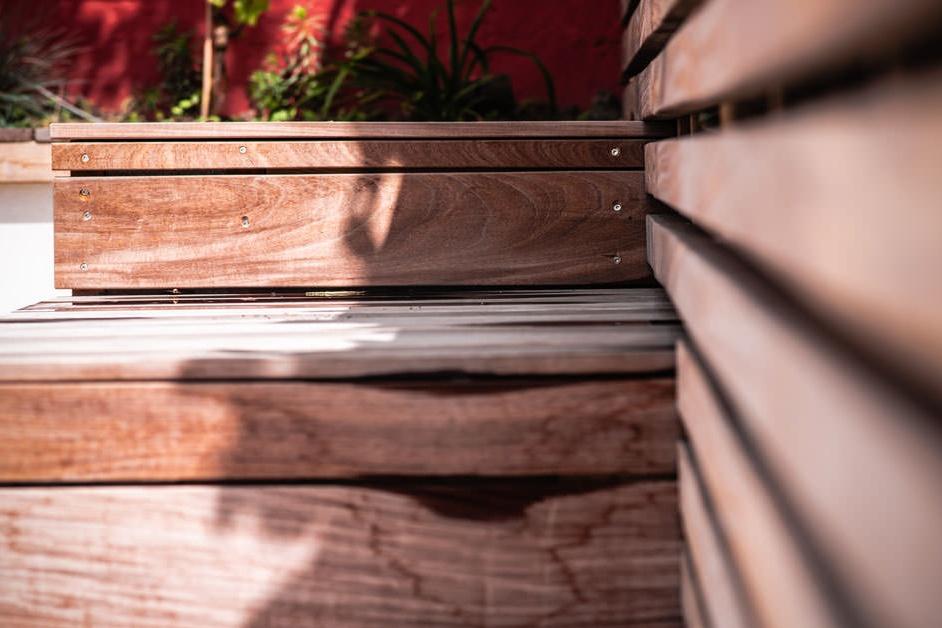 Le bois éléments noble pour un aménagement